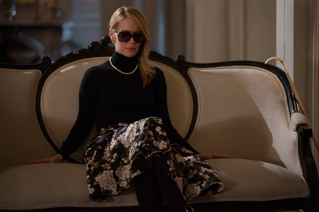 Cordelia Foxx From American Horror Story: Coven