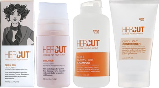 Enter to Win HerCut Shampoo, Conditioner, and Catalyst 2010-07-25 23:30:36