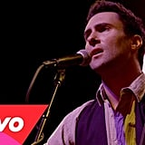 """Lost Stars"" by Adam Levine"