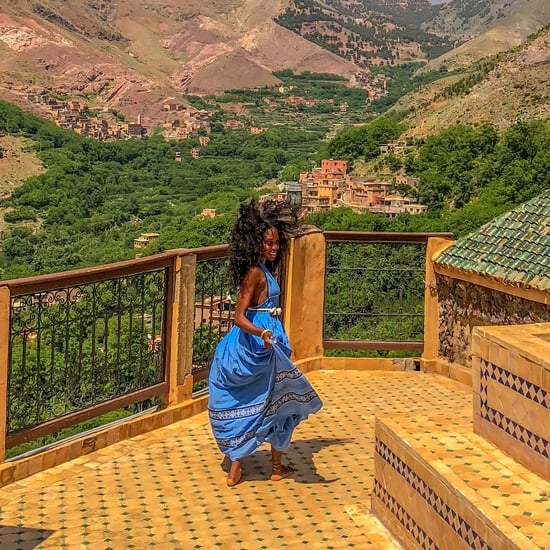 Black Travel Influencers to Follow on Instagram