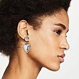 Reliquia Kind Heart Earrings