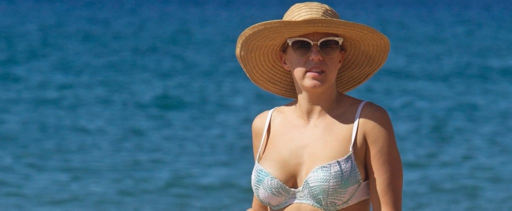 Jodie Sweetin in a Bikini in Hawaii Pictures December 2017
