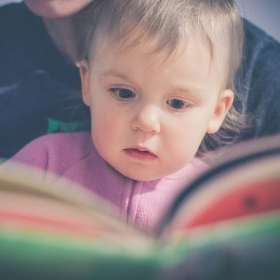 Books to Read With Sick Kids