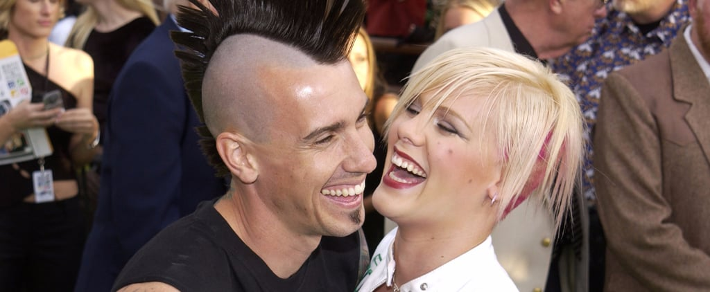 Pink and Carey Hart's Relationship Timeline