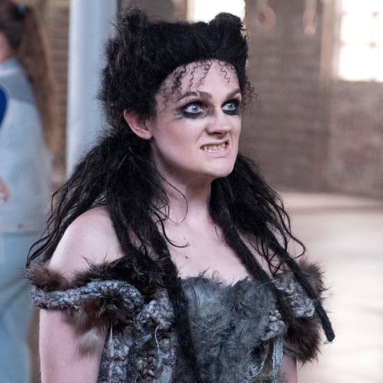 Who Plays Sheila the She Wolf on GLOW?