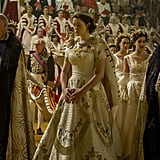 The Crown Costumes