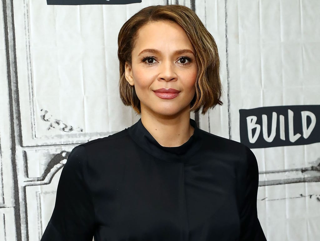Carmen Ejogo as Amelia Reardon