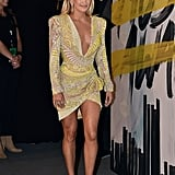Carrie Underwood and Mike Fisher at 2018 CMT Music Awards