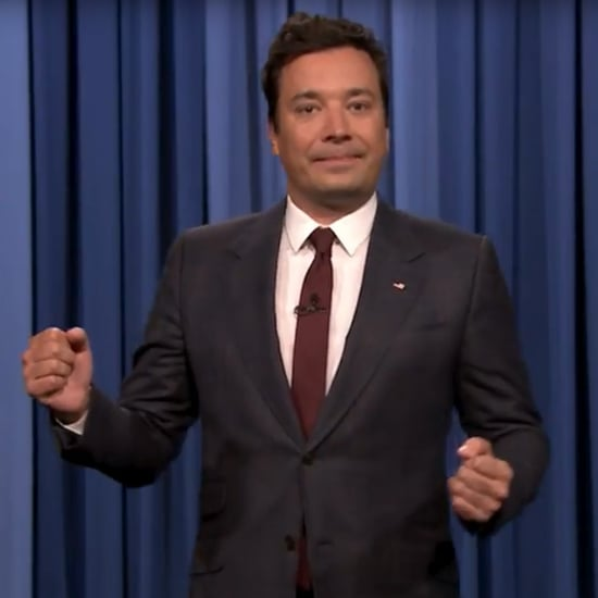 Jimmy Fallon Monologue on Charlottesville, Racism, Daughters