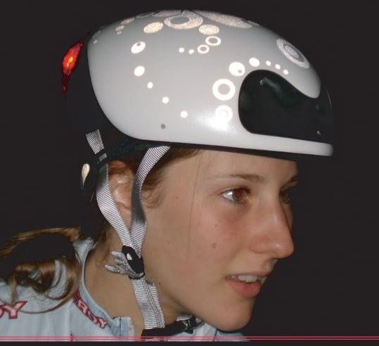 Love It or Leave It? The Pulse Bicycle Helmet