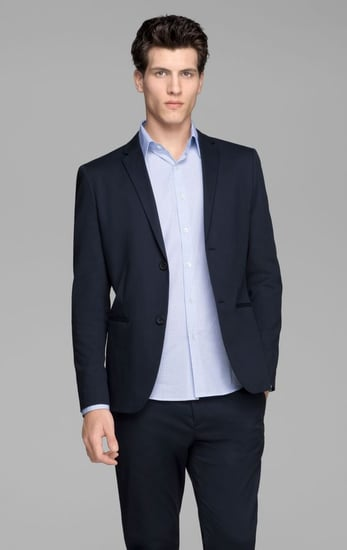 Rodolf W HL Grovet Stretch Cotton Jacket