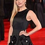 Katheryn Winnick on the Red Carpet