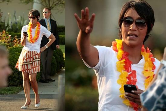 Desiree Rogers Stepping Down as White House Social Secretary