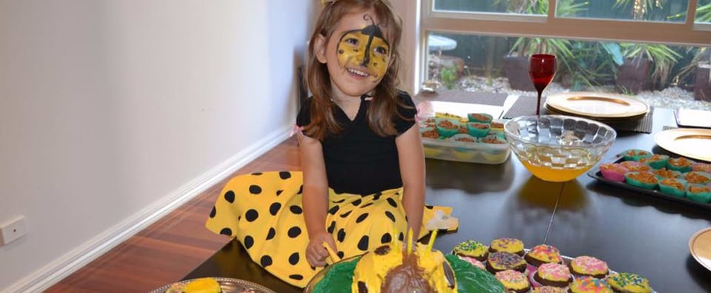 Yellow Ladybugs Organization For Girls With Autism