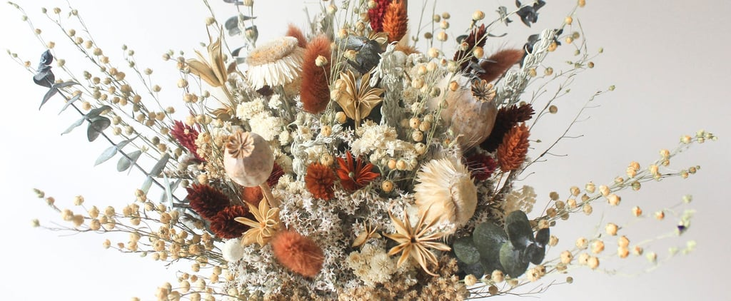 Best Dried Flower Bouquets