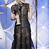 Best Actress, Drama
