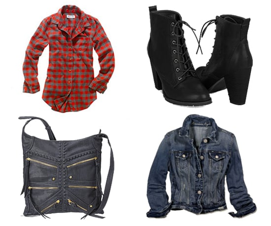 Casual Chic Finds For Under $50