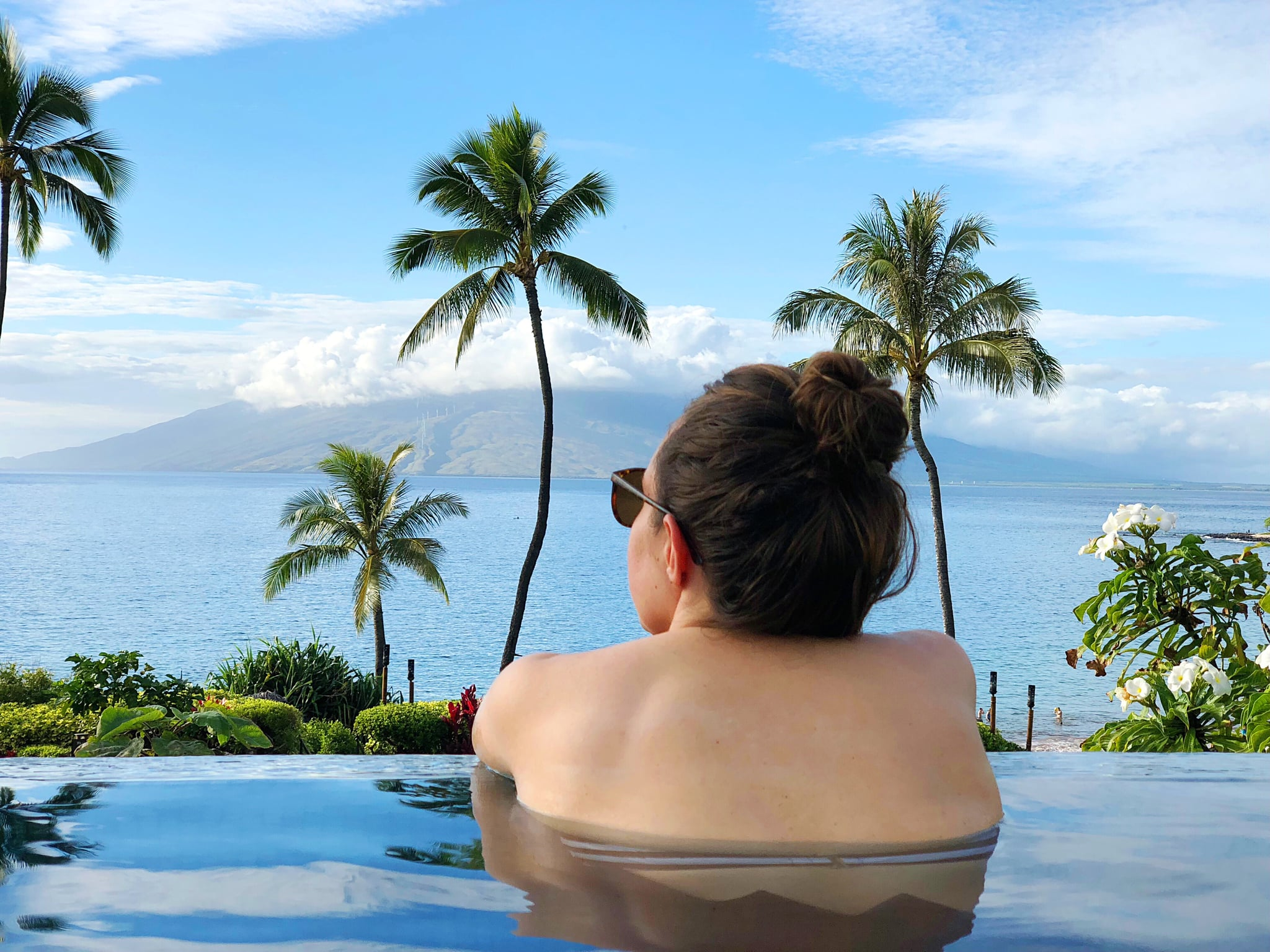 What's the Best Pool in Maui? | POPSUGAR Smart Living