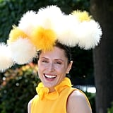 Valerie Stark at Royal Ascot