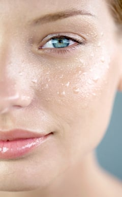 Perfect Skin Skincare Beauty Routine. Do You Always Use Toner?