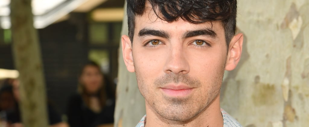 Joe Jonas's Quibi Show Cup of Joe Is All About Coffee