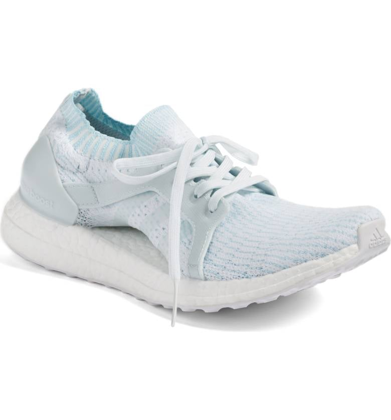 Adidas Women's Ultraboost X Parley Running Shoe | 40+