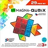Magna-Qubix Magnetic 3D Building Shapes