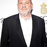 Hollywood Sexual Harassment Allegations and Activism