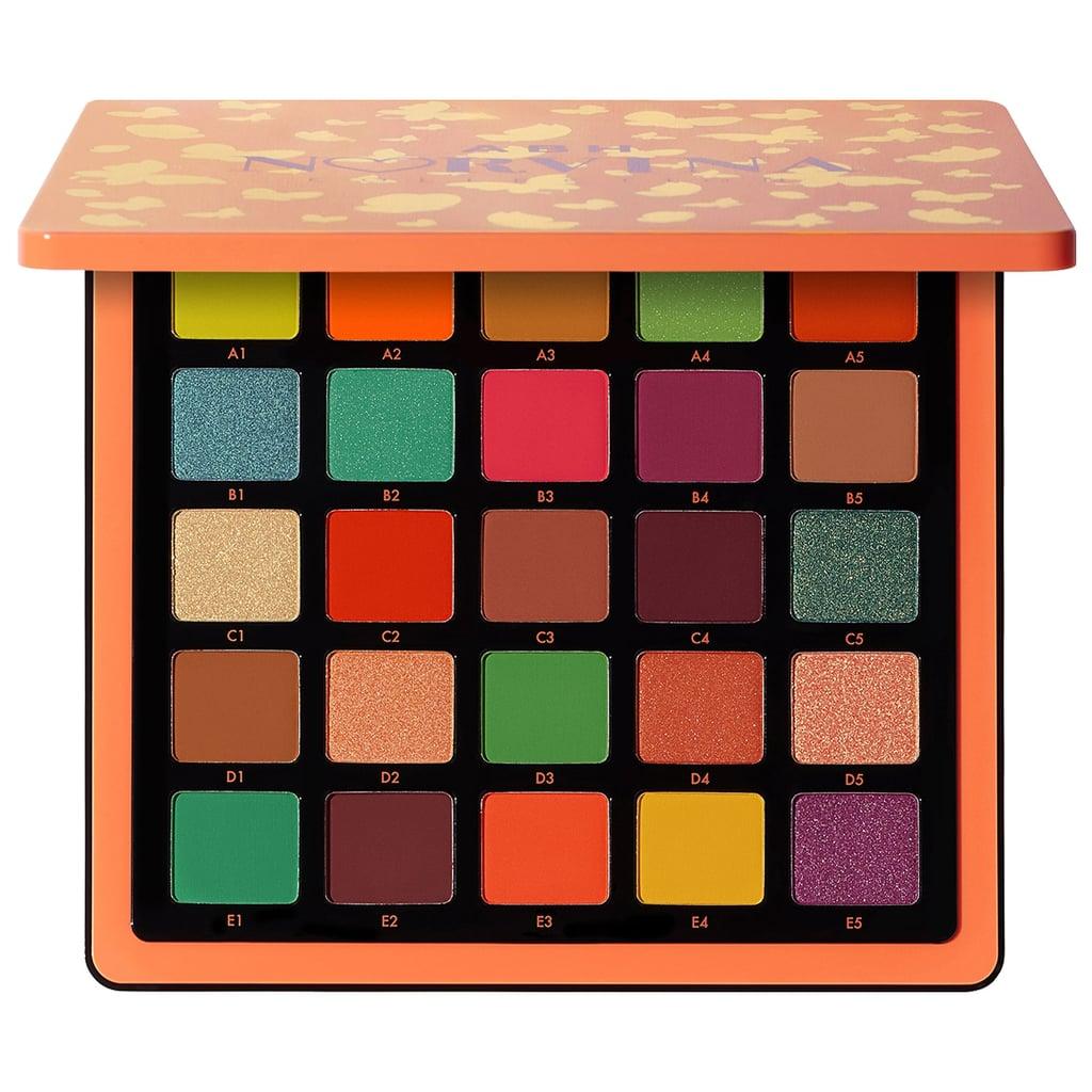 Anastasia Beverly Hills Norvina Pro Pigment Palette Vol. 3