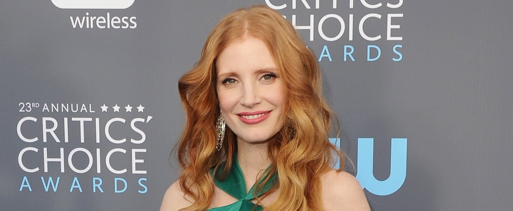 Jessica Chastain Was Never Interested in Marriage Before Dating Her Husband