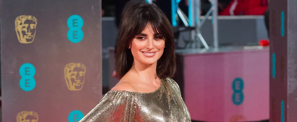 Penélope Cruz Knows How to Own a Red Carpet, and No One Can Deny It