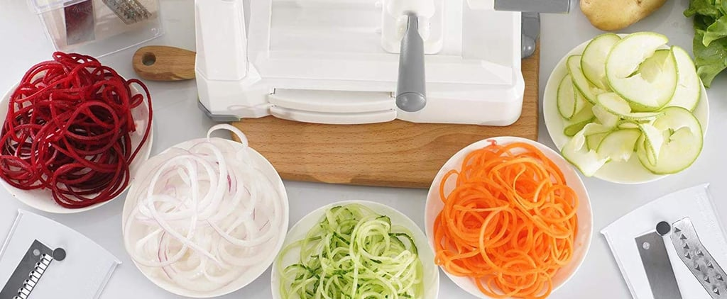 Top-Rated Kitchen Gadgets From Amazon