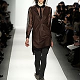 Rebecca Taylor 2012 Fall New York Fashion Week Runway Show in Review: See the Pictures