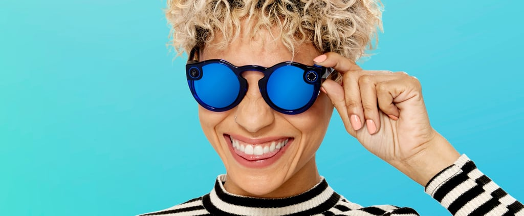 New Snapchat Spectacles Out April 2018