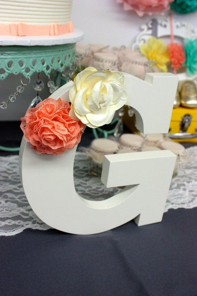 G For Georgia