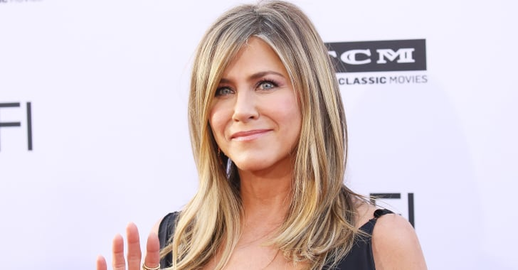 who is aniston dating