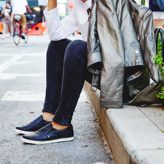 Skinny Jean Trend 2017