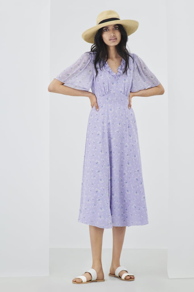 M&S and Ghost Launch Second Collection of Affordable Dresses