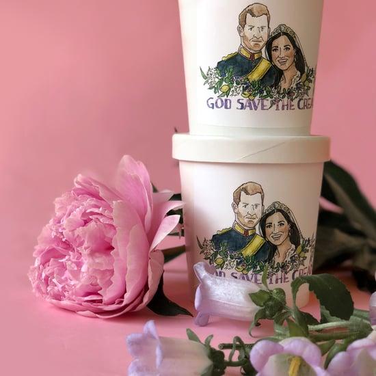 Ample Hills Royal Wedding Ice Cream Flavor 2018