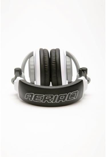 Tank Headphones by Aerial 7 ($40)