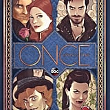 Once Upon a Time: Out of the Past Graphic Novel