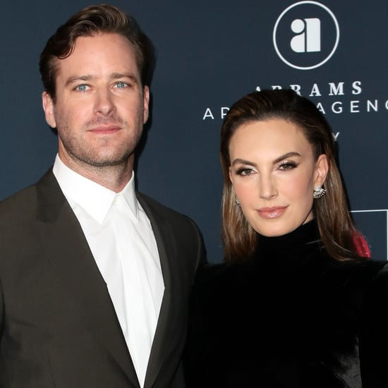 Armie Hammer and Elizabeth Chambers Break Up