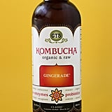 GT's Classic Kombucha Gingerade