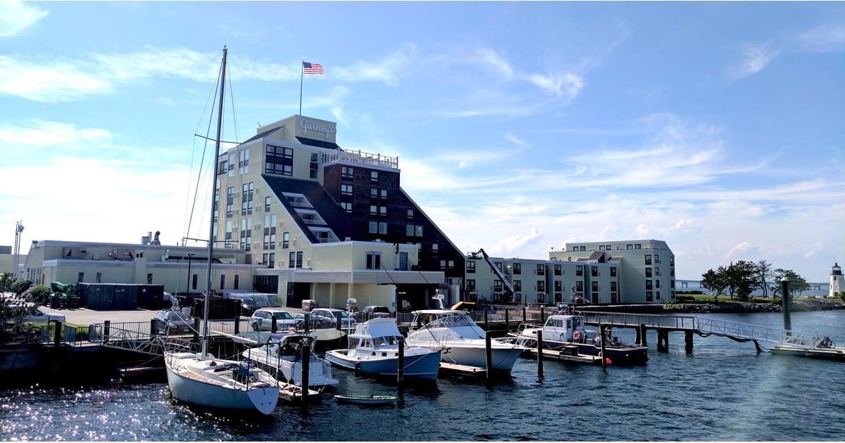 Things to Do in Newport, Rhode Island | POPSUGAR Smart Living