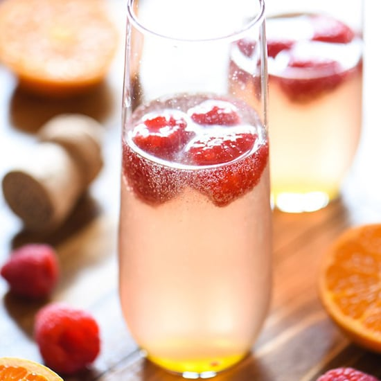 Sangria and Cocktail Recipes With Rose Wine