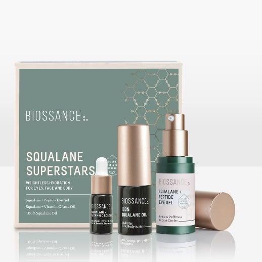 Biossance Squalance Superstars