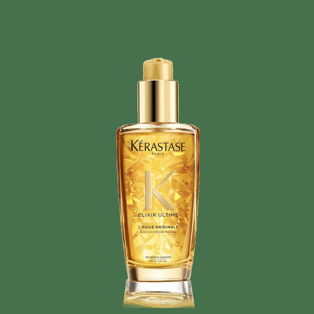 Kérastase Elixir Ultime Hair Oil Treatment