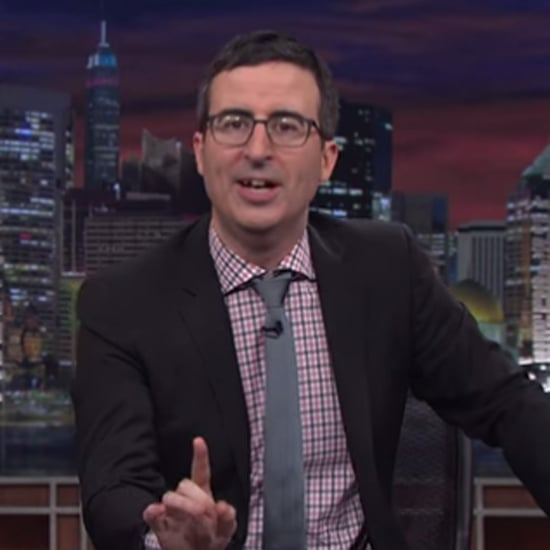 John Oliver on Why New Year's Eve Is the Worst | Video