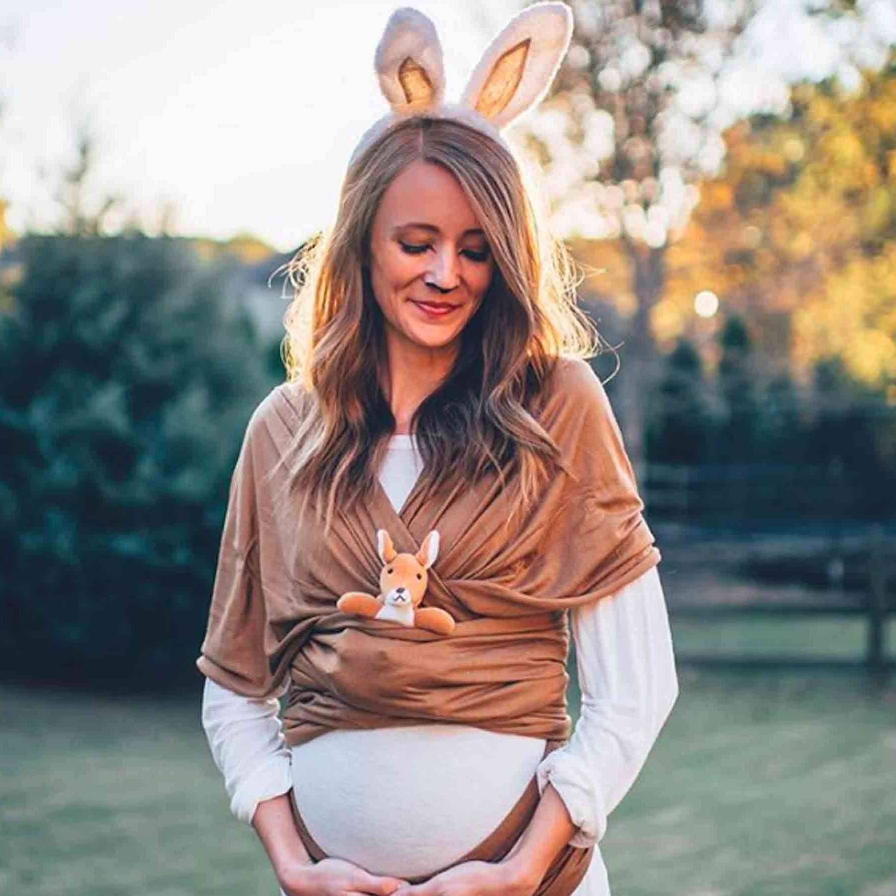 9d6dec90b8f1 Maternity Costumes | POPSUGAR Family