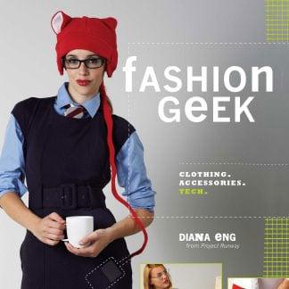 Project Runway Alum's New Book: Fashion Geek